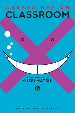 Assassination Classroom, Vol. 06: Swim Time