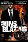Guns Blazing (Black Balled #2)