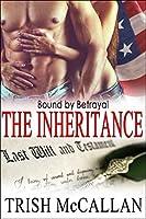 Bound by Deception (Bound By, #3; Red-Hot SEALs, #3.5; Inheritance, #10)