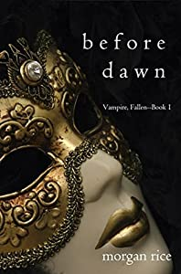 Before Dawn (Vampire, Fallen, #1)