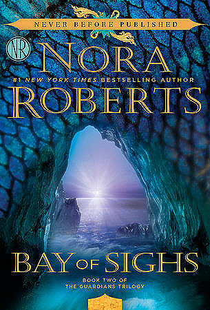 Bay of Sighs (The Guardians Trilogy, #2)