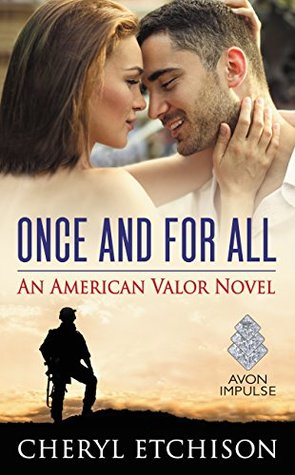 Once and For All by Cheryl Etchison
