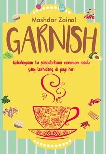 Garnish by Mashdar Zainal