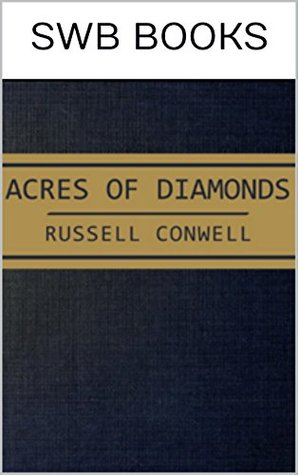Acres of Diamonds (Illustrated): Free Audiobook Link