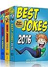 JOKES : Best Jokes 2016 Bundle (Jokes, Jokes Free, Jokes for Kids, Jokes for Kids Free, Best Jokes, Yo Mama Jokes, Yo Mama Jokes Free for Kindle)