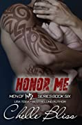 Honor Me (Men of Inked, #6)