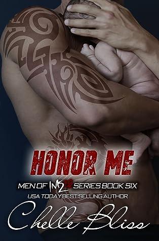 Honor Me (Men of Inked, #6)