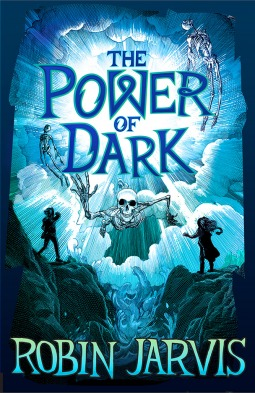 The Power of Dark (The Witching Legacy, #1)