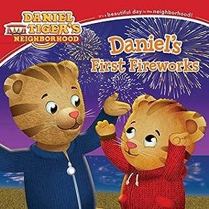 Daniel's First Fireworks