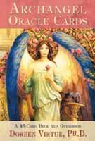 Archangel Oracle Cards: A 45 - card Deck with Guidebook