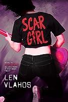 Scar Girl (The Scar Boys, #2)