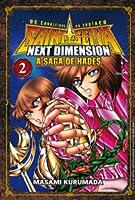 Os Cavaleiros do Zodíaco – Next Dimension: A Saga de Hades #2