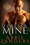 Forever Mine (Callaghan Brothers #9)