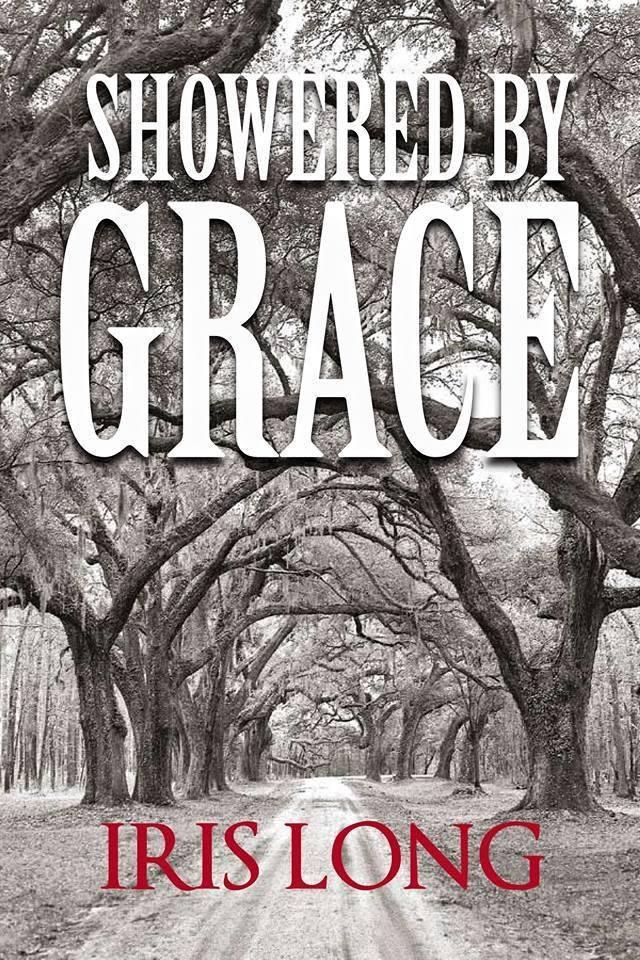 Showered Grace by Iris Long