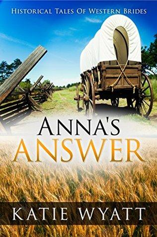 Anna's Answer