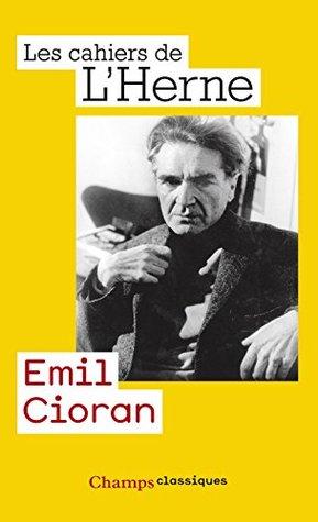 Emil Cioran (Champs Classiques)