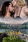 Surge of Magic (Weres and Witches of Silver Lake, #3)