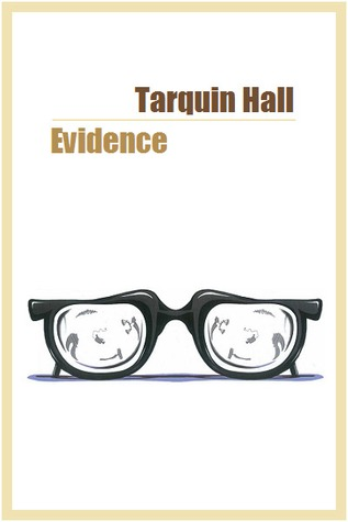 Evidence by Tarquin Hall