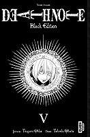 Death Note : Black Edition, Tome 5
