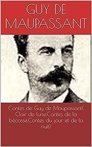 Contes de Guy de Maupassant