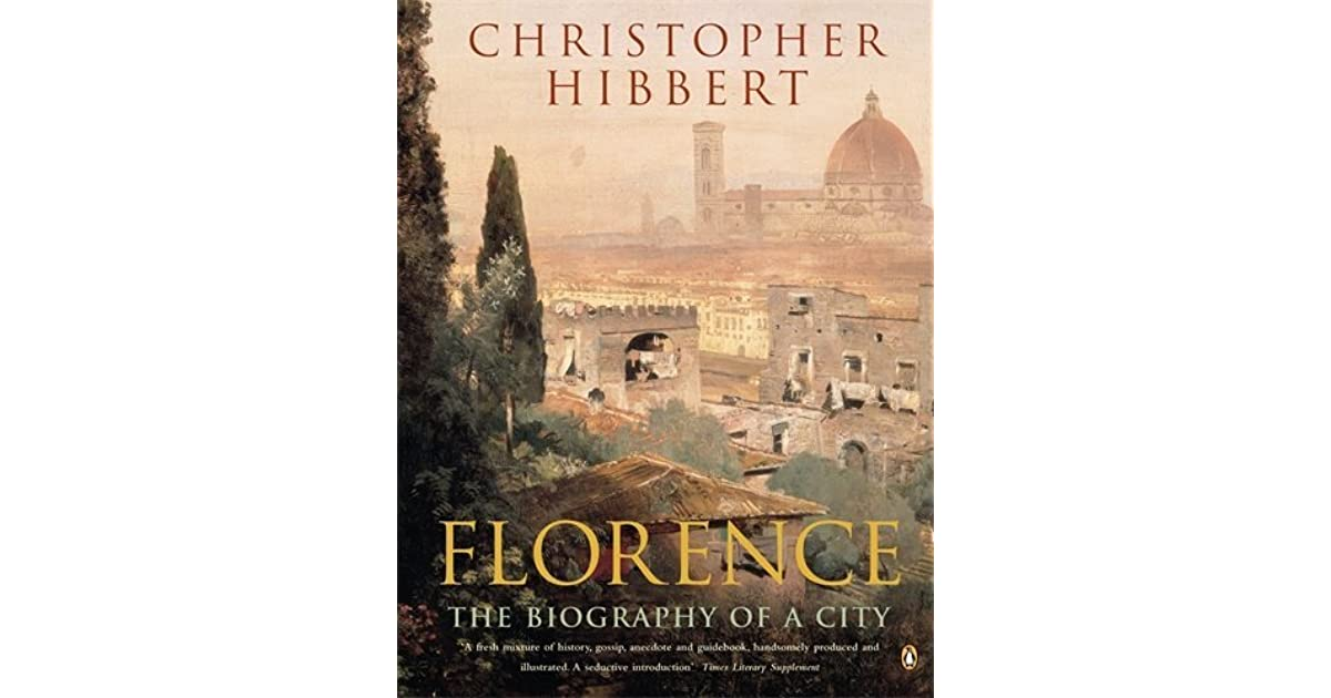 Florence Guide Book