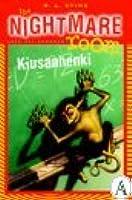 Kiusanhenki (The nightmare room, #11)