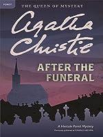 After the Funeral (Hercule Poirot, #31)