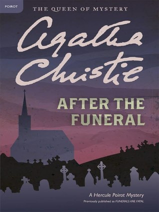 After the Funeral (Hercule Poirot, #31)