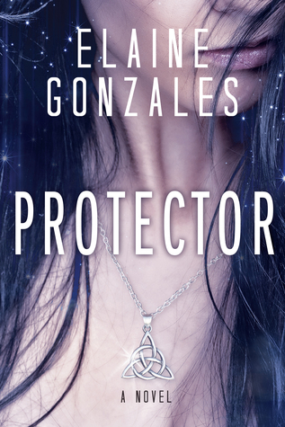 Protector by Elaine Gonzales