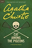 Cat Among the Pigeons (Hercule Poirot, #34)