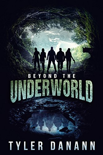 Beyond The Underworld  by  Tyler Danann