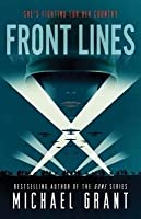 Front Lines (Soldier Girl, #1)
