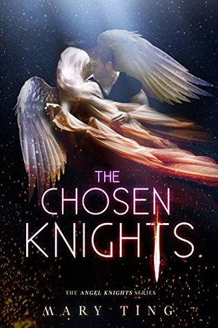 The Chosen Knights (Secret Knights #1)