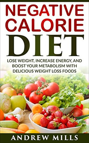 calorie diet negative book the
