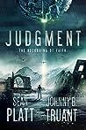 Judgment (Alien Invasion #5)