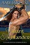 The Valiant Highlander (Highland Defender, #2)