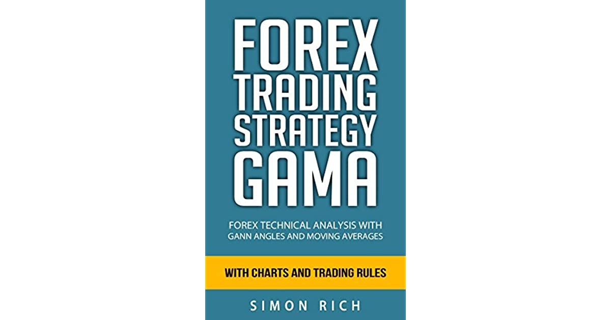 Forex Trading Strategy GAMA: Forex Technical Analysis with