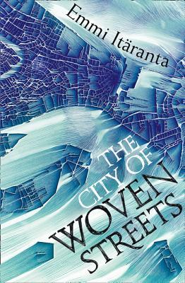 The City of Woven Streets  pdf