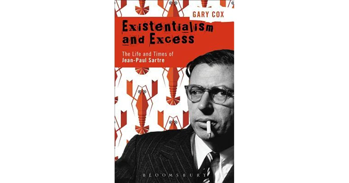 jean paul sartre discusses the main points of existentialism The lecture the existentialism is a humanism of sartre is one of the best-selling french philosophy book pronounced at the sorbonne (well known university in paris) in 1946, two years after being and nothingness (his theory of ontology theory) being published, the lecture aims to remove misunderstandings and criticisms directed to.