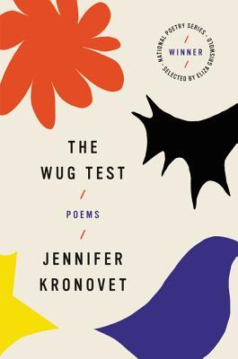 The Wug Test: Poems