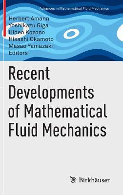 Recent Developments of Mathematical Fluid Mechanics [repost]