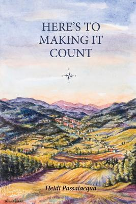 Here's to Making it Count
