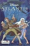 Atlantis (Disney Book of the Film)