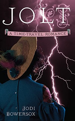 Jolt: An American Time-Travel Romance