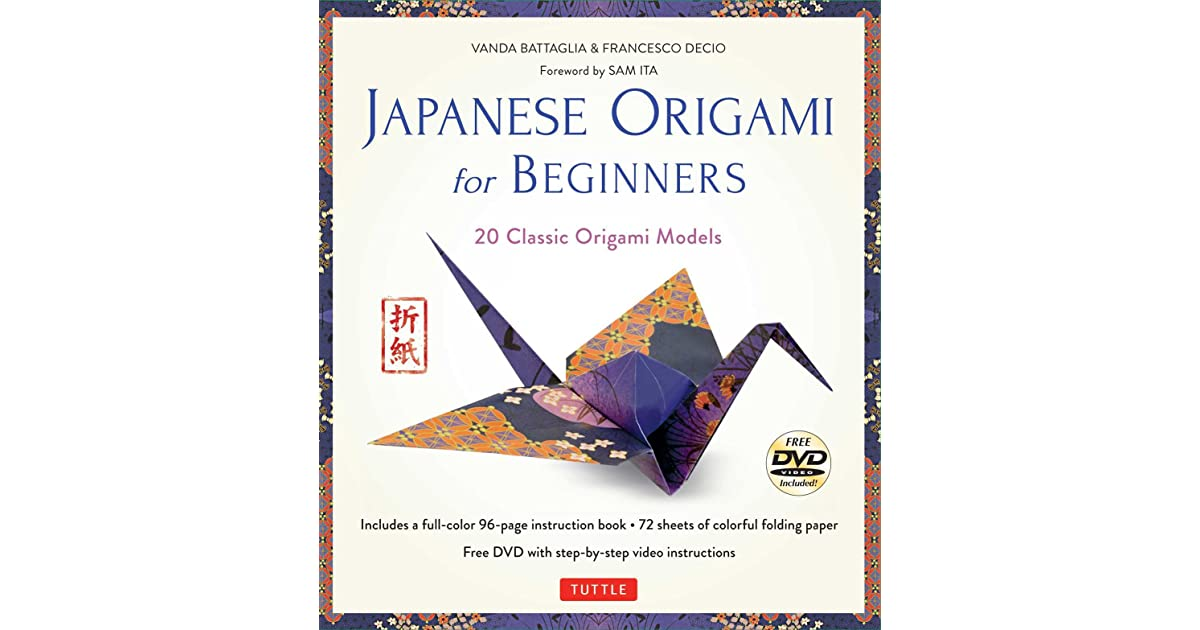 Easy Origami - Origami Book From Easy To Advanced With Over 30 Cases:  Origami For Beginner or For Kids eBook: Stephen, Ella: Amazon.co.uk: Kindle  Store | 630x1200