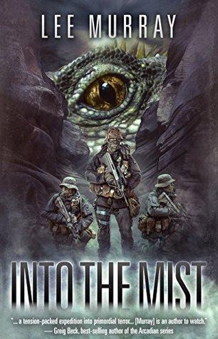 Into the Mist (Taine McKenna Adventures #1)