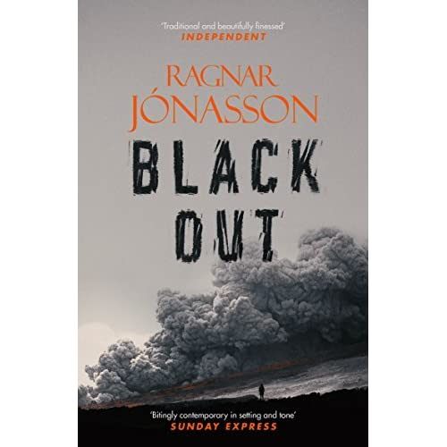 Blackout (Dark Iceland #3)