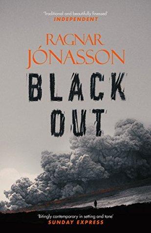 Blackout (Dark Iceland #3)