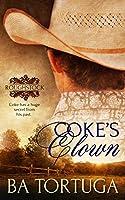 Coke's Clown (Roughstock, #4)