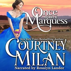 Once Upon a Marquess (The Worth Saga, #1)